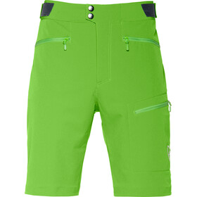 Norrøna M's Falketind Flex1 Shorts Clean Green